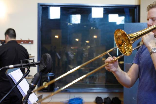 Jazz And Beyond radio interview