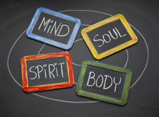 The Complexities of Health and Wellness