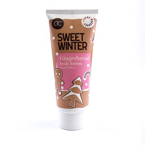 Sweet Winter Body Lotion