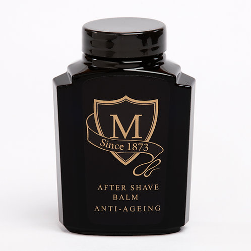 After Shave Balsam, Anti-Aging