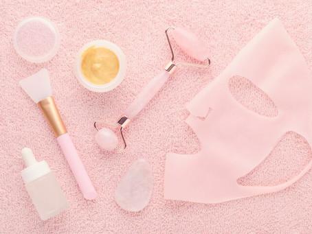 Reinigung und Pflege der Haut