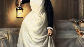 Florence Nightingale was a Nurse Entrepreneur