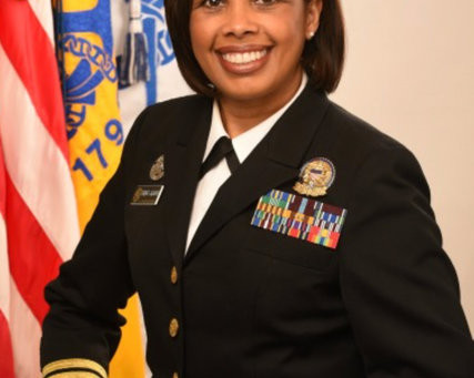 The New U.S. Surgeon General is a Nurse