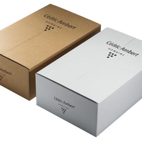OENOCreativ | Création emballage