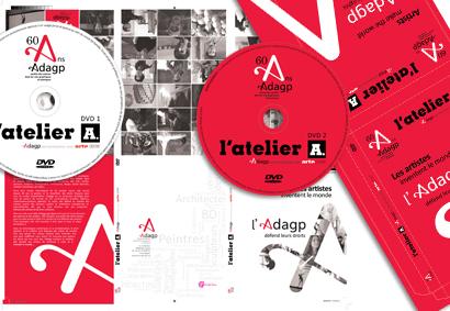 ADAGP / ARTE
