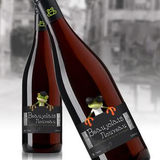 OENOCreativ | Création étiquette vin