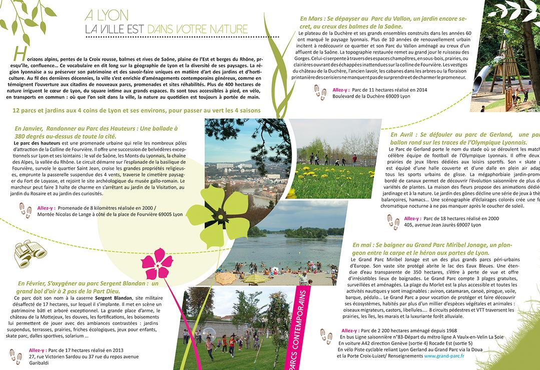 Ville de Lyon / Editions Duteil
