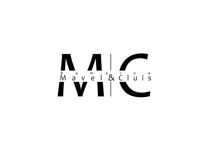 OENOCreativ | Création logo domaine