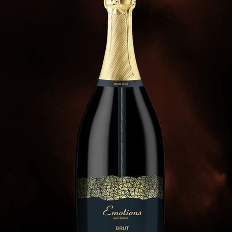 OENOCreativ | Habillage champagne