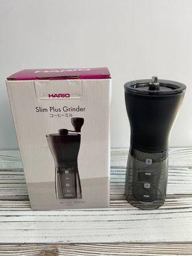 Hario Mini-Slim Plus Grinder (Manual)