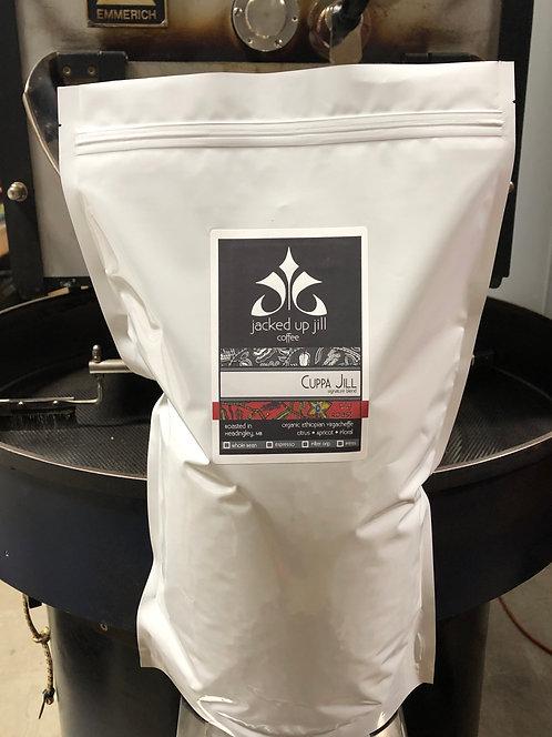 5LB Coffee Bag