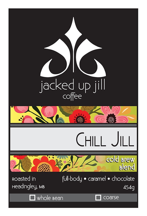 Chill Jill - Cold Brew Blend