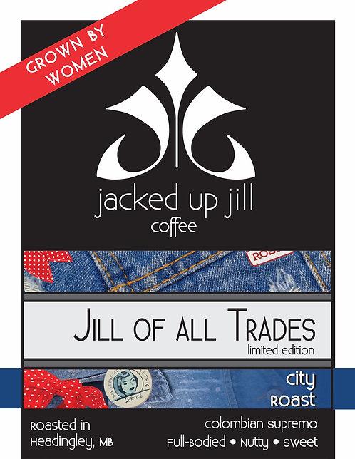 Jill of All Trades (Medium Roast)