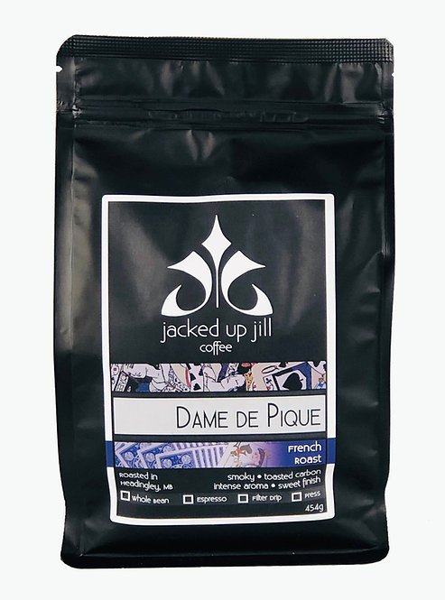 Dame de Pique - French Roast