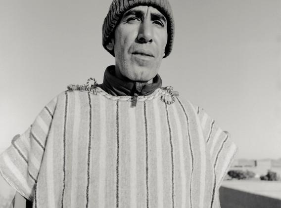 Yussef el bereber