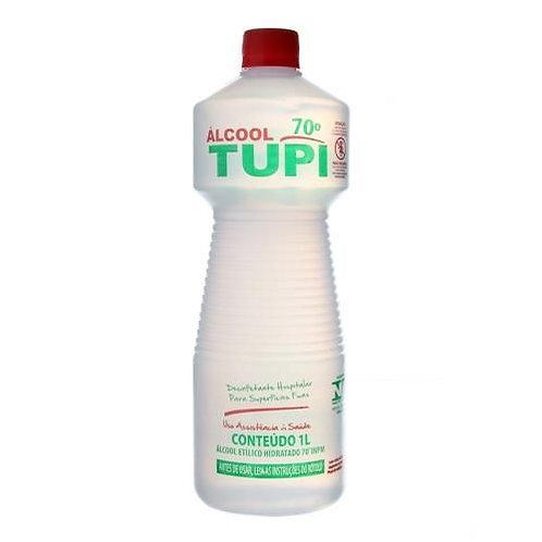 ÁLCOOL TUPI 70 INPM 1L