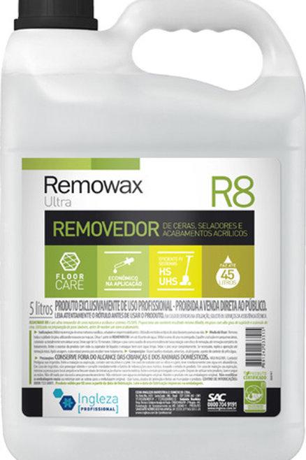 REMOVEDOR DE CERA REMOWAX