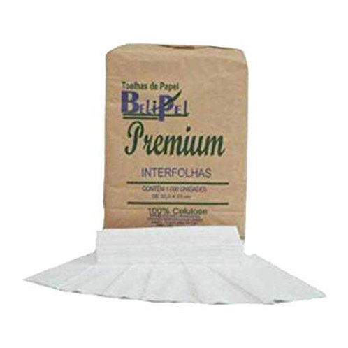 PAPEL INTERFOLHAS BELIPEL PREMIUM