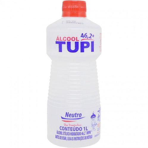 ÁLCOOL TUPI 46,2 INPM 1L