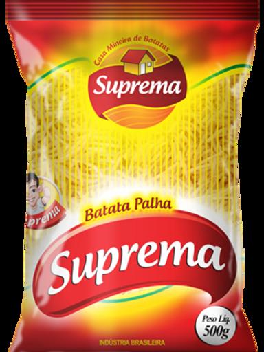 BATATA PALHA SUPREMA