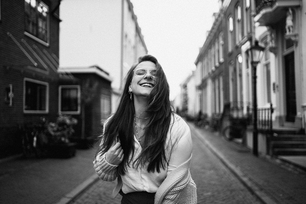 Personal Branding Shoot Fotoshoot Utrecht Groningen
