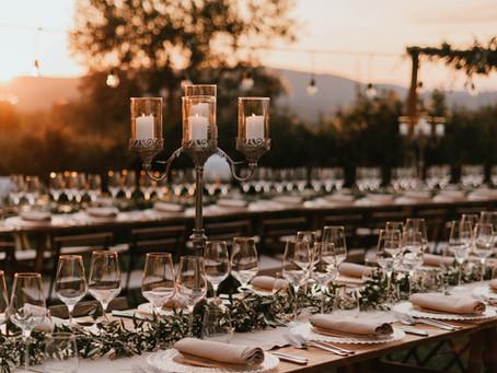 De ultieme droom: trouwen in Italië