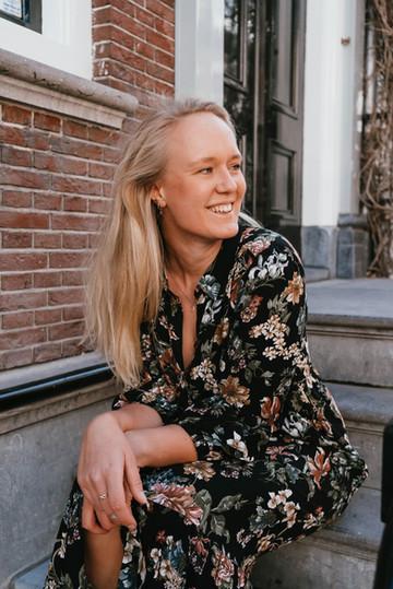 Personal Branding Fotoshoot Groningen en Utrecht