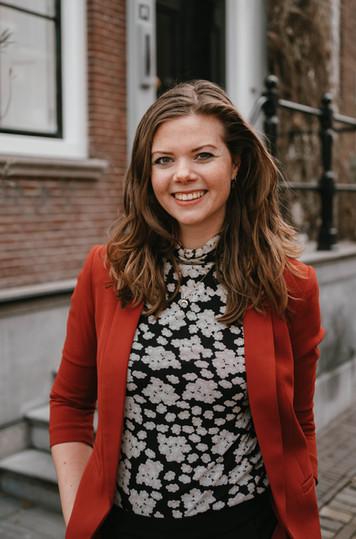 Personal Branding Shoot Groningen en Utrecht