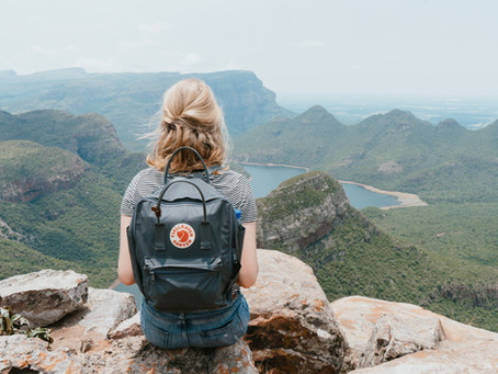 Rondreis door Zuid-Afrika