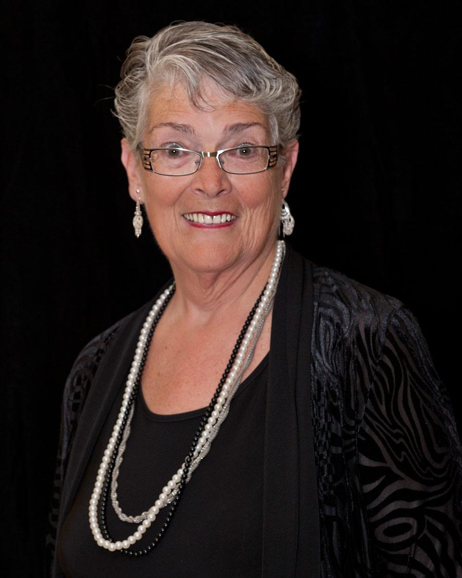 Gina Sanford