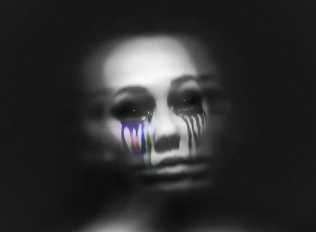 Le trou noir par Sylvaine Perret-Gentil