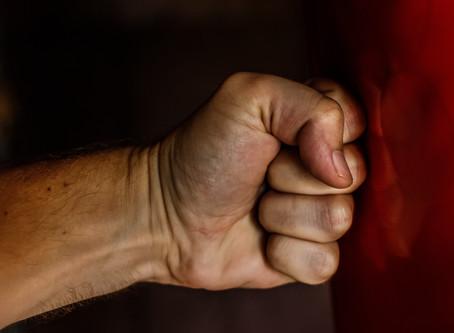 Un combat contre les dettes par Nigel Roth