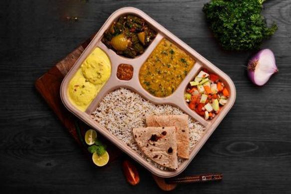 Tawa Roti | Tiffin | Home made Food