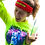 Thumbnail: Cheesy Boy Long-Sleeve Shirt