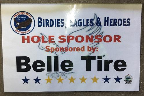 Sponsor a Hole