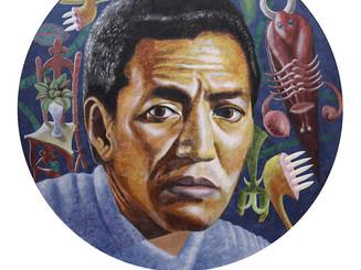Jungle of my Desire (Portrait of Wifredo Lam)