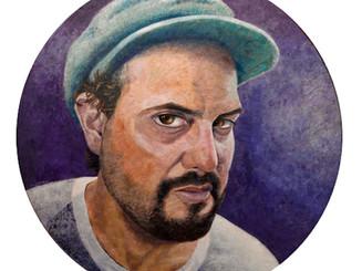 Portrait of Avraham