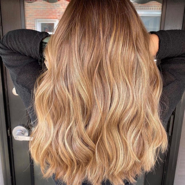 Balayage by Summer