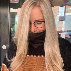 Blonde by Katie