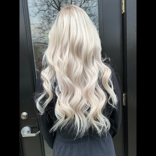 Color & Extensions by Jamie