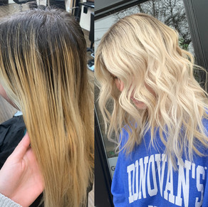 Color Correction by Jamie