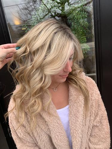 Dimensional Blonde by Jamie