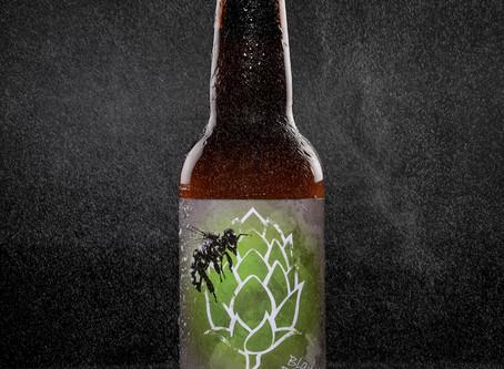 Bière de saison : Venez découvrir notre première bière fruitée de l'été -la Blanche rhubarbe- !