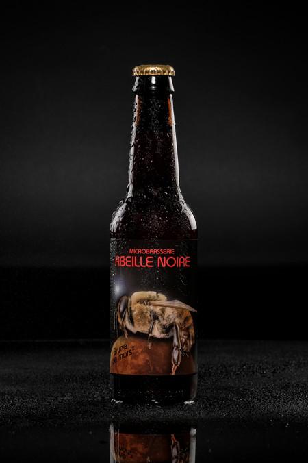 Biere brune de Mars
