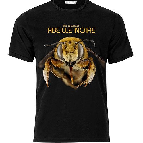 T-shirt Abeille Noire