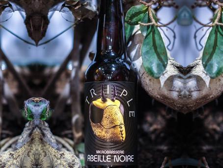 Une nouvelle bière vient compléter la gamme de la brasserie : la Triple