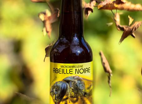 Bière de saison : blonde mirabelle