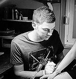 Tom-tattoo
