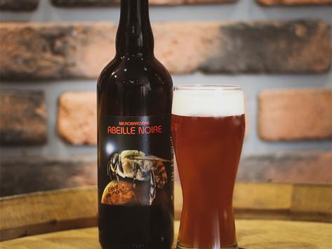 La bière de Mars fait son retour !