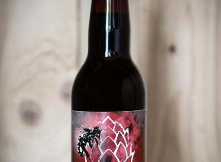 Bière de saison : Porter Griottes